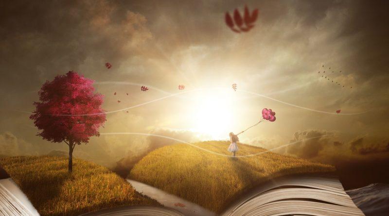 Ilustración: libro (Jonny Lindner - Pixabay.com)