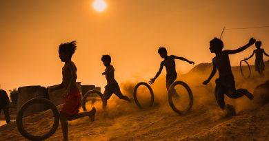 Children (Fuente: Pixabay-com - Autor: Trilemedia)