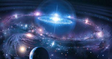Ilustración: Galaxias (Fuente: katherinebird.com)