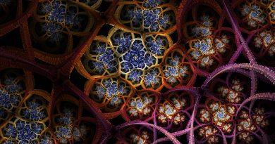 Geometría, fractales