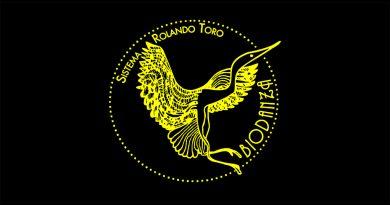 Biodanza (logo del sistema de Rolando Toro)