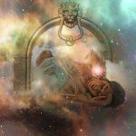 Mientras el alma se expande
