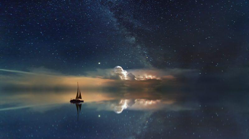 Océano (Fuente: Pixabay.com)
