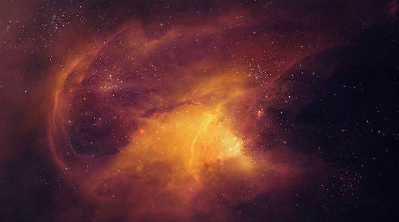 Nebulosa anaranjada